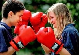 6 Reasons Why Your Kid Should Take Boxing Classes