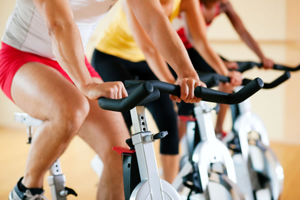 7 BENEFITS OF CARDIOVASCULAR EXERCISE