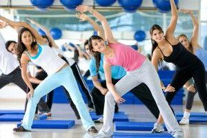 Burn Calories in fitness boot camp Dubai