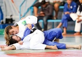 Martial Arts in Dubai and Judo Training Benefits for Weight Loss
