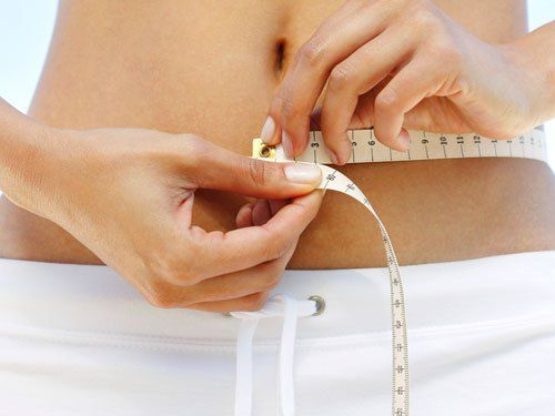 Increase metab rate