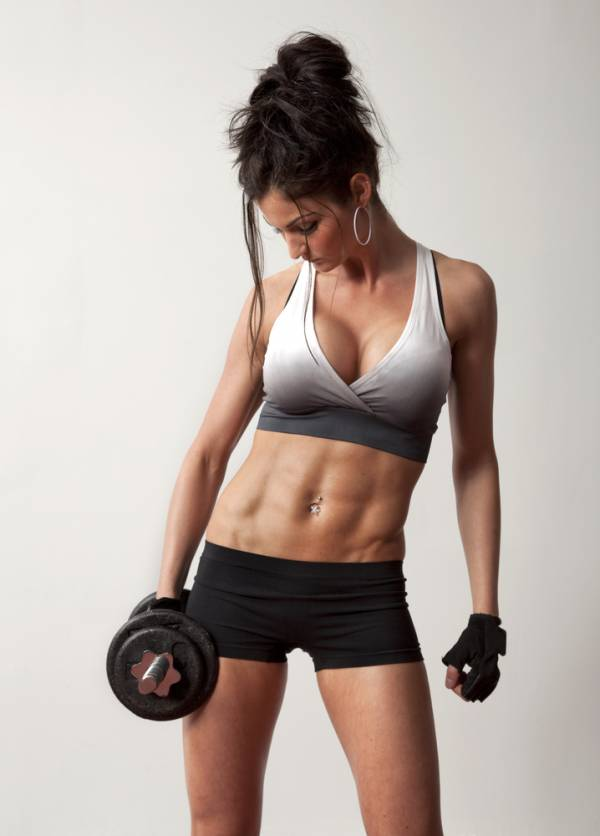 7 Muscle Building Myths for Women