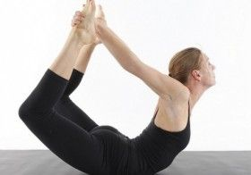 5 STRETCHES FOR MUSCLE TRAINING