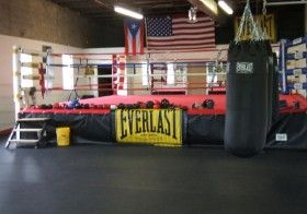 5 Reasons Why You should hit a Boxing Gym