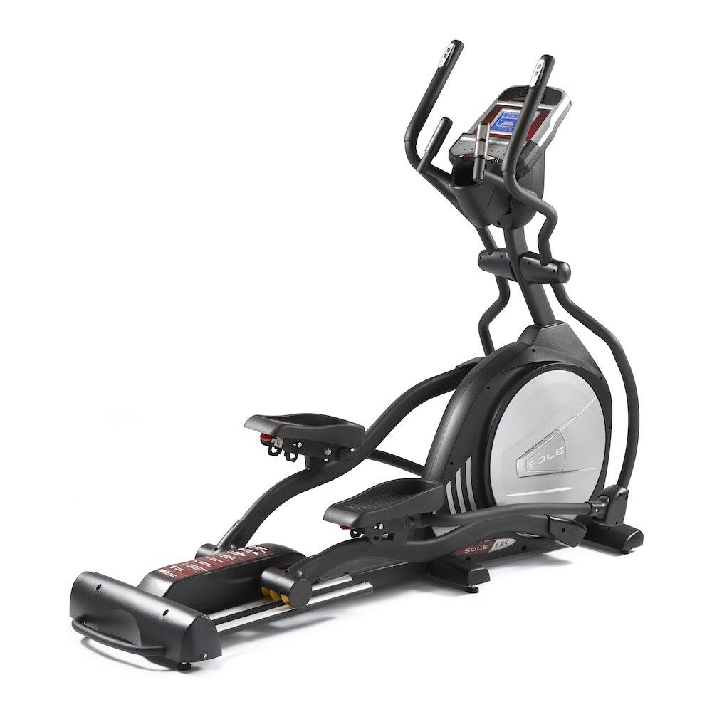 Elliptical Or Bike For Bad Knees: The Top 5 Calorie Burning Machines To Use At The Gym Or At