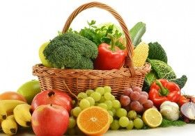 4 Components of a Balanced Diet for Weight Loss