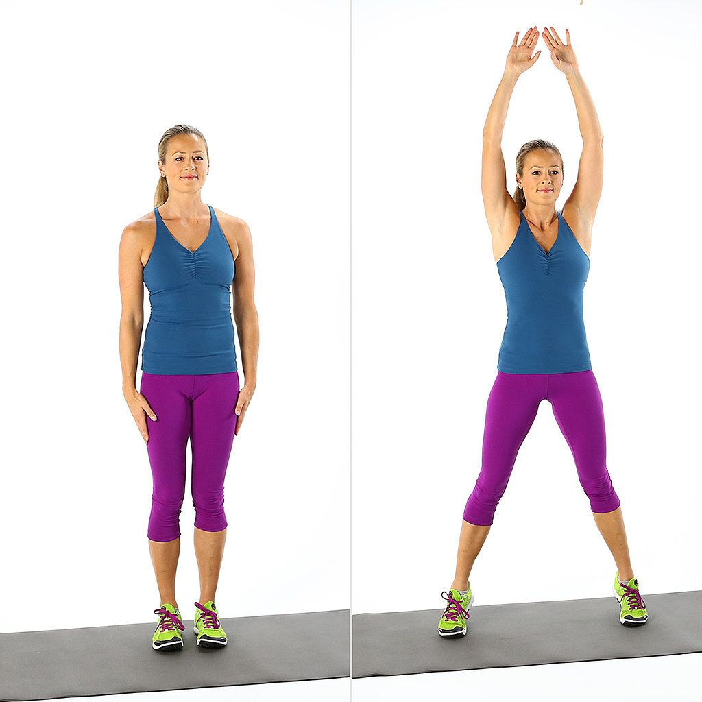 5 Quick Exercises to Stay Fit Without Going to the Gym