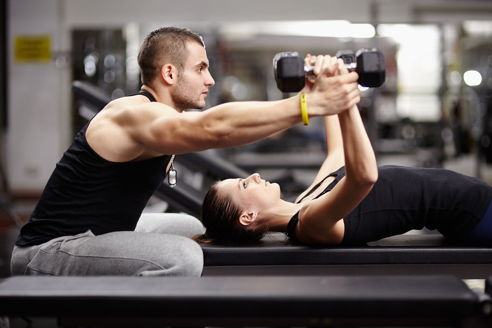 6 Reasons to Hire a Personal Trainer