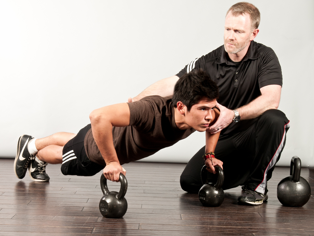 7 Things to Look for in a Fitness Trainer