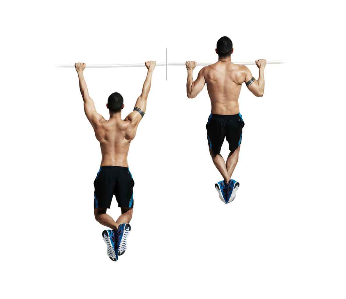 5 Reasons Why You Should Do Pull-ups
