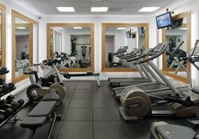 5 Rules Of Gym Etiquette