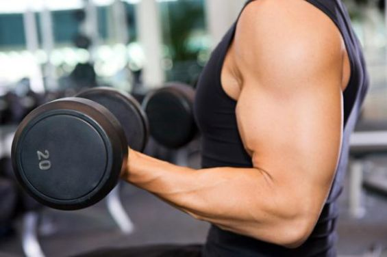5 Benefits Of Lifting Weights