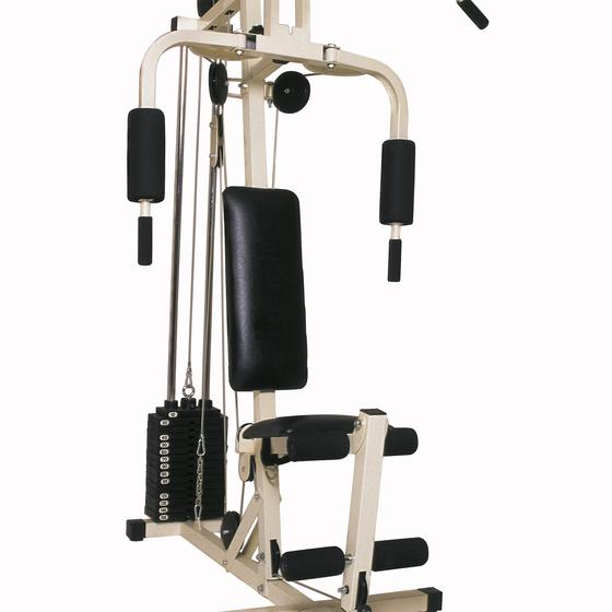 Free Weights Vs Machines: Weight Machines Vs Free Weights: Which Should You Use