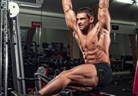 How to do the Oblique Crunch