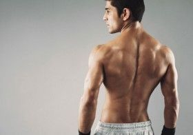 8 Exercises To Develop Your Back Muscles