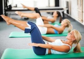Easy and Quick Pilates Exercises for Weight Loss
