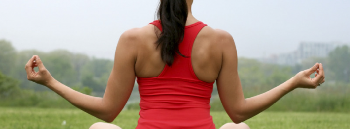 How to Get the Perfect Posture in 6 Steps