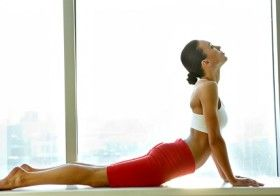 Pilates Exercises for Stretching Your Spine