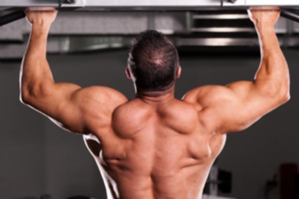 Stronger back