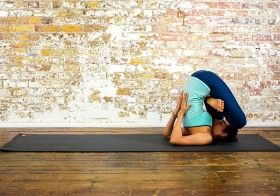6 Yoga Poses To Soothe Your Lower Back Pain