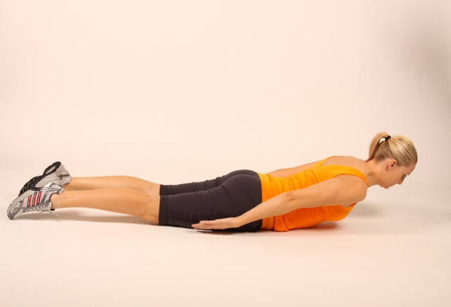 5 Exercises That Help Alleviate Low Back Pain Trainer