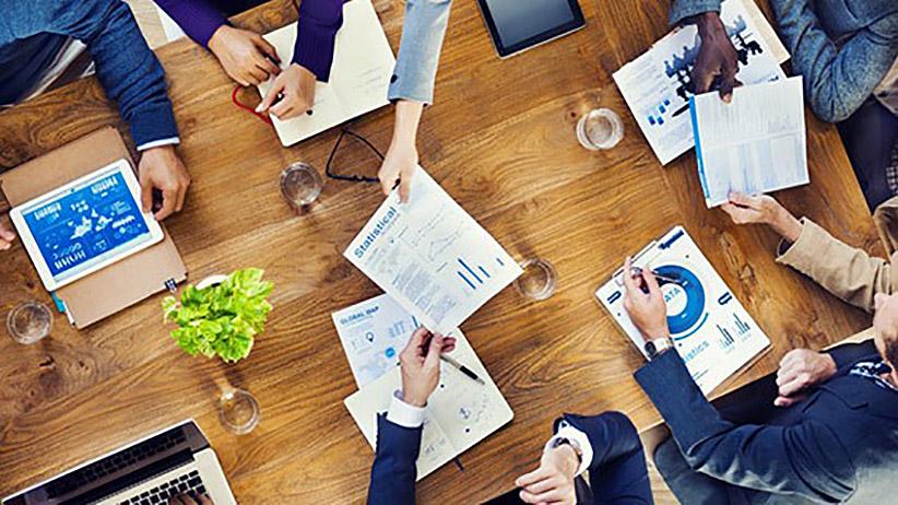 5 Basic Corporate Wellness Strategies To Try