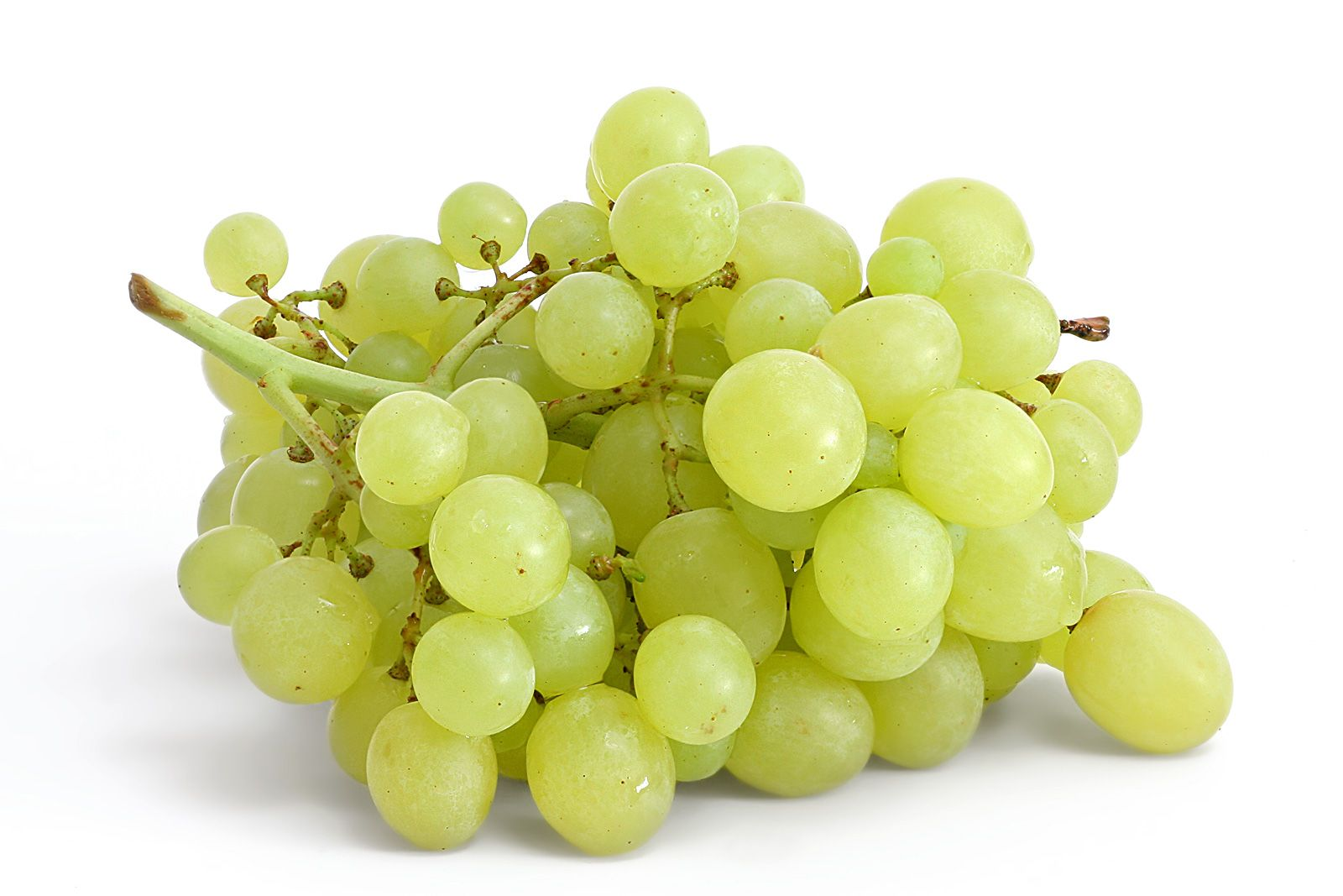 7 Health Benefits of Eating Grapes
