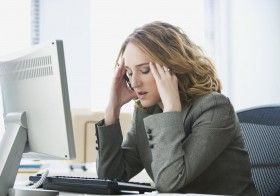 Three harmful effects of Stress on our health