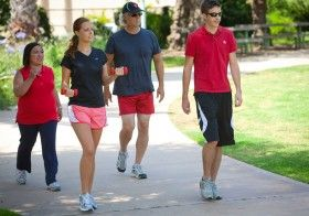 7  Surprising Benefits Of Walking For Exercise