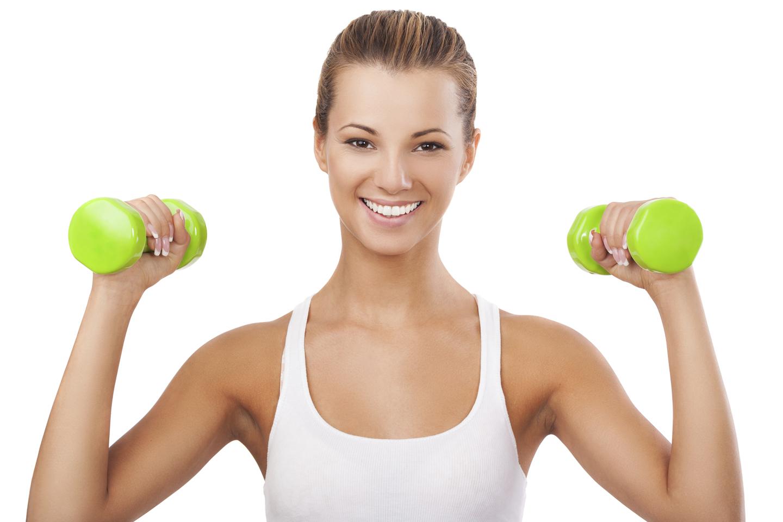 5 Bodybuilding Diet Rules For Women