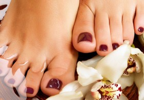 7 Ways Of Taking Care Of Your Feet If You Have Diabetes