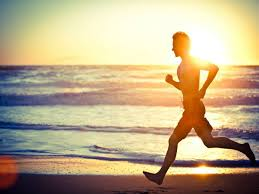 4 Reasons to go Jogging in the Morning