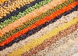 Peas, Legumes, Beans