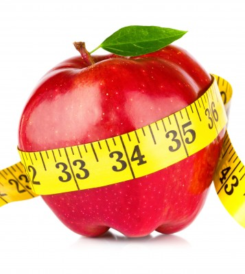 Four Reasons why Apples are Good for you