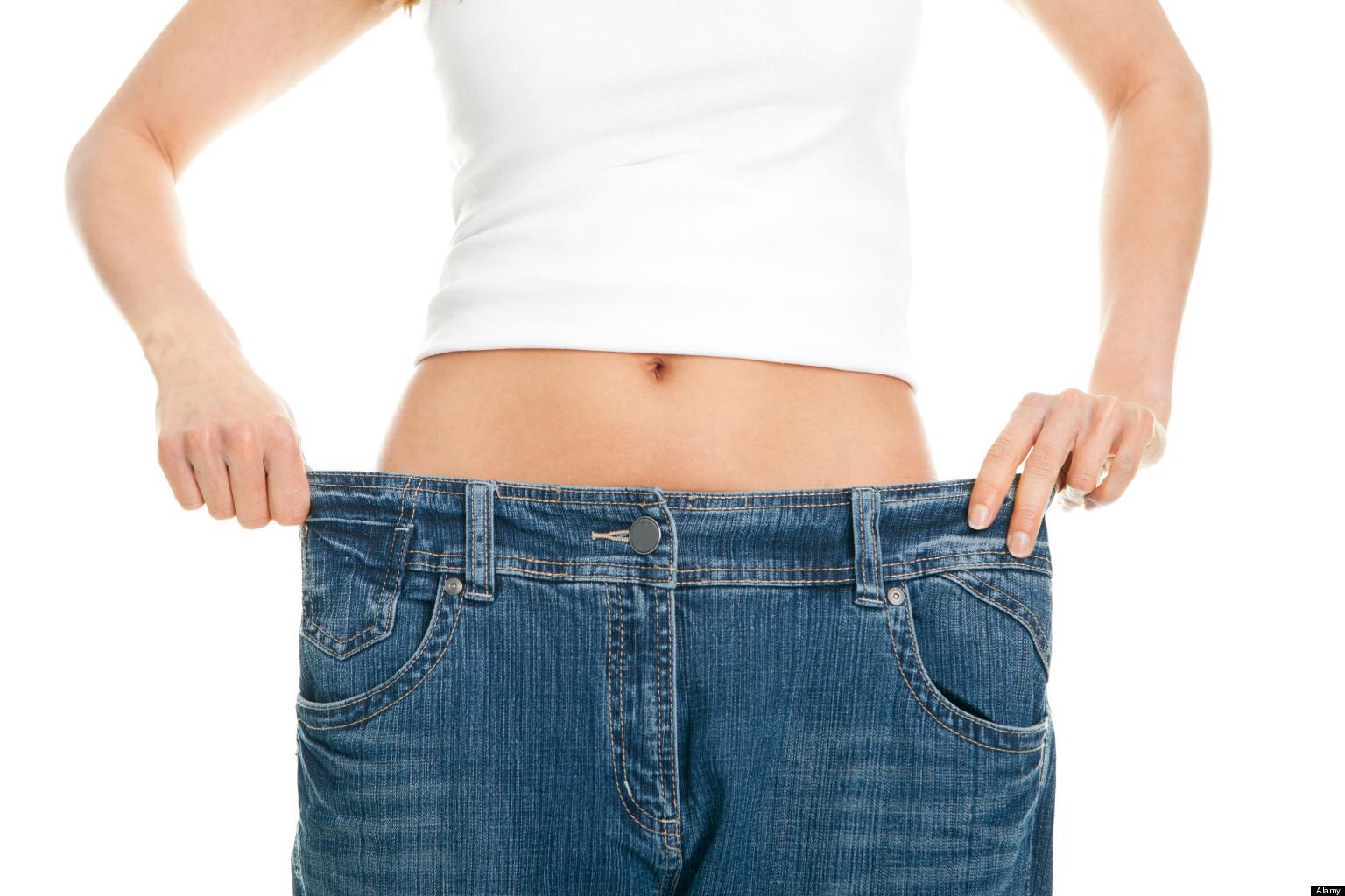 Six weight loss fruits