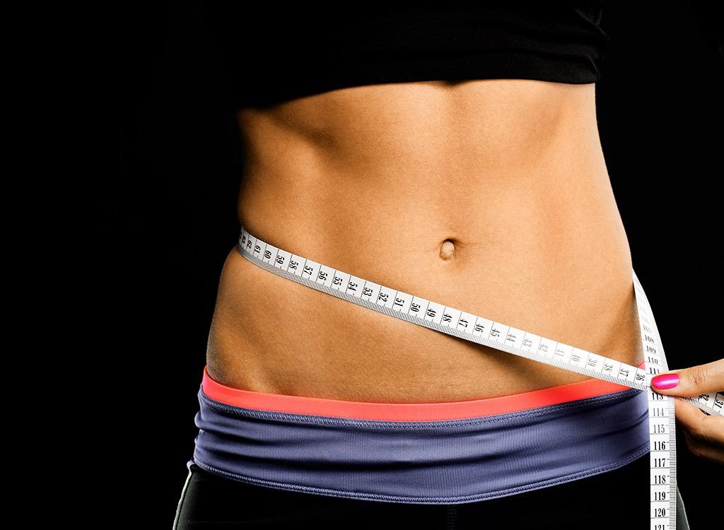5 Best Behaviors for a Flat Belly