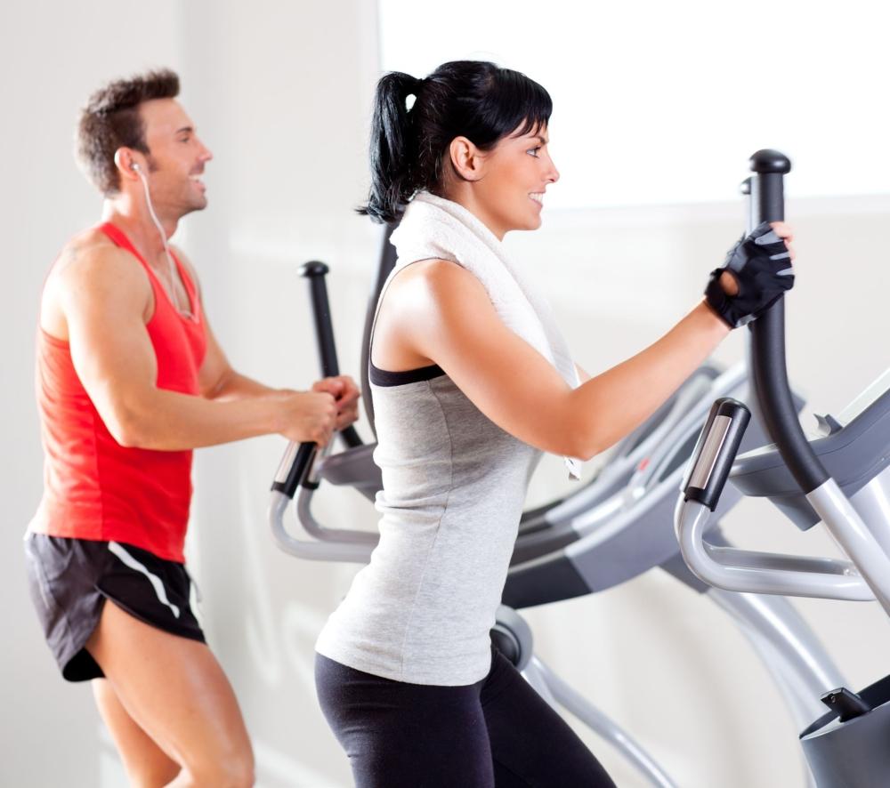 Кардио Тренажере Похудеть. Кардио тренировка для сжигания жира: как выполнять кардиотренировки для похудения