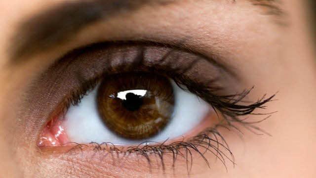 eye sight