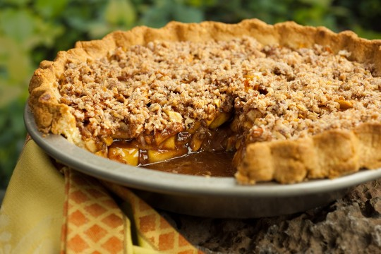 Paloe Apple Pie