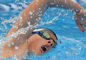 3 Negative Effects of Swimming