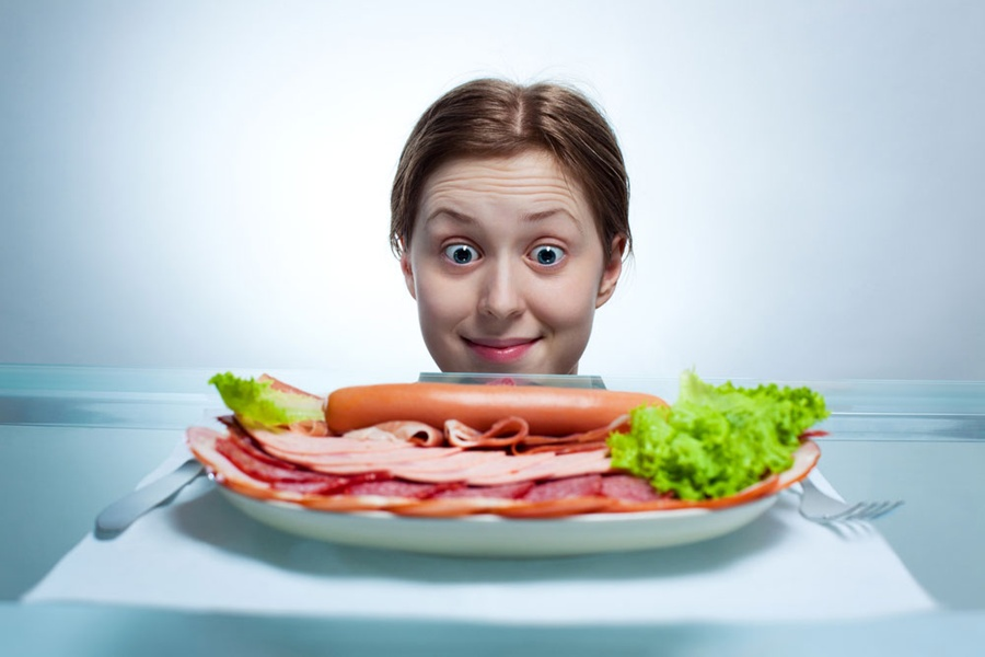 The Top 8 Major Causes Of Poor Appetite