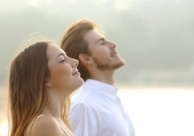 6 Reasons to Breathe Through Your Nose