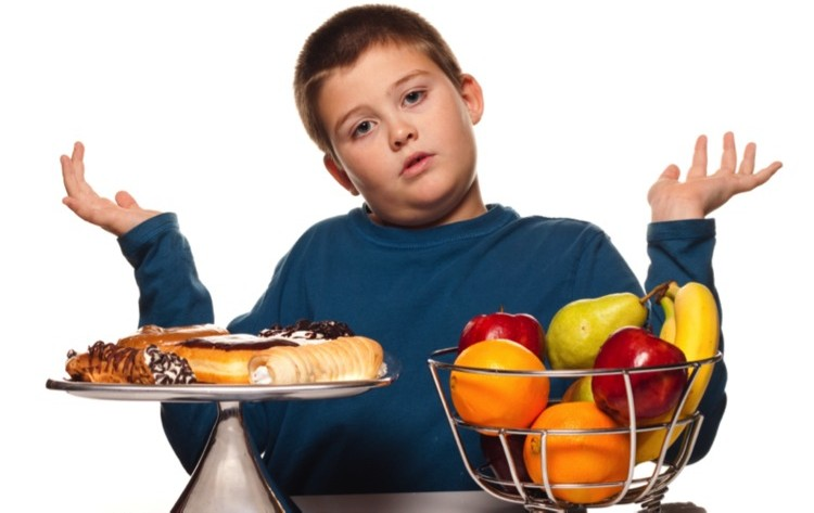 4 Bad Habits That Lead To Childhood Obesity