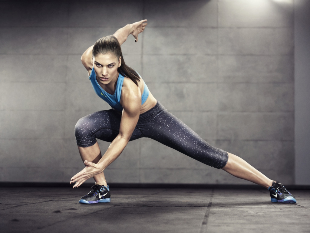 For Athletes: 5 Ways To Keep Your Fitness Levels Up