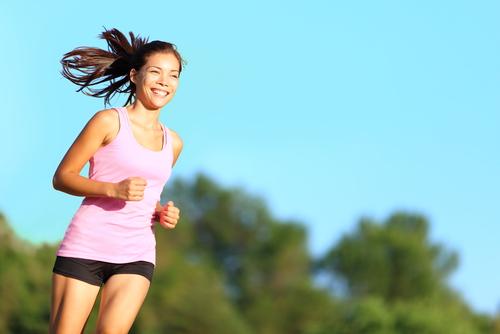 6 Surprising Health Benefits Of Running