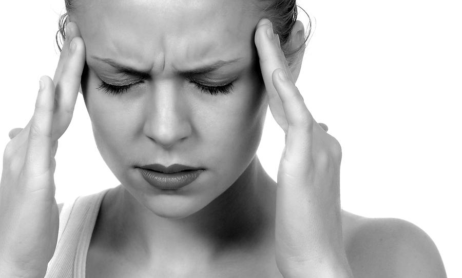 4 Simple Remedies For Headaches
