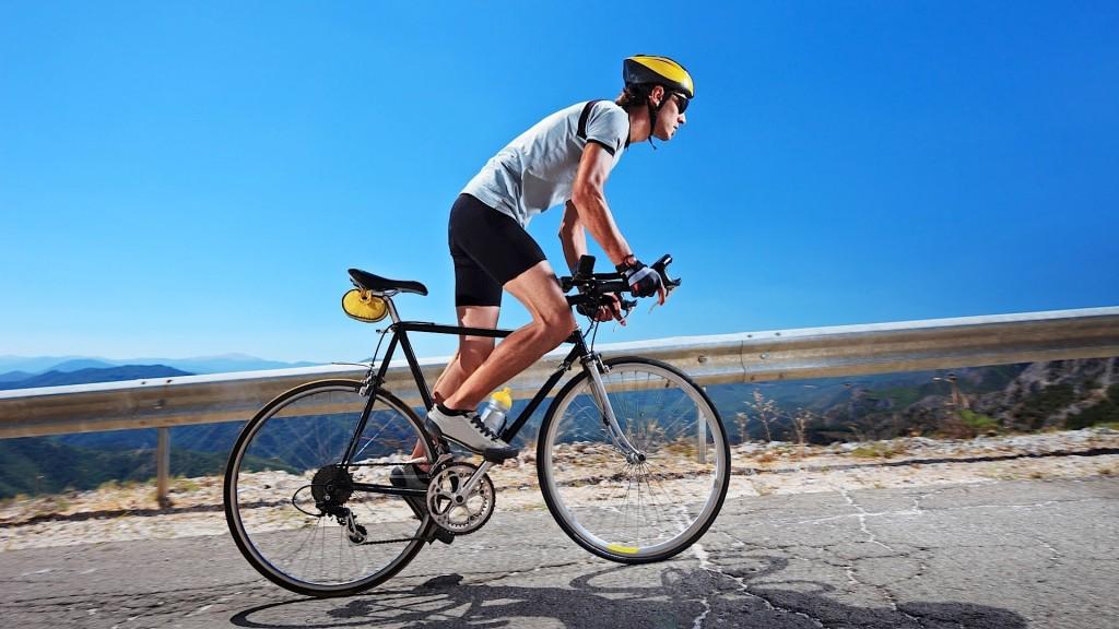 bicyling