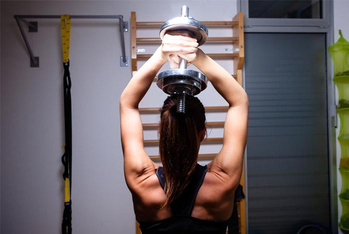 strength trainung