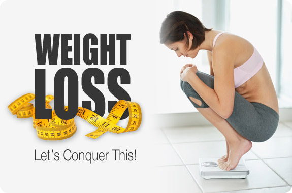 5 Challenges To Expect During A Weight Loss Program