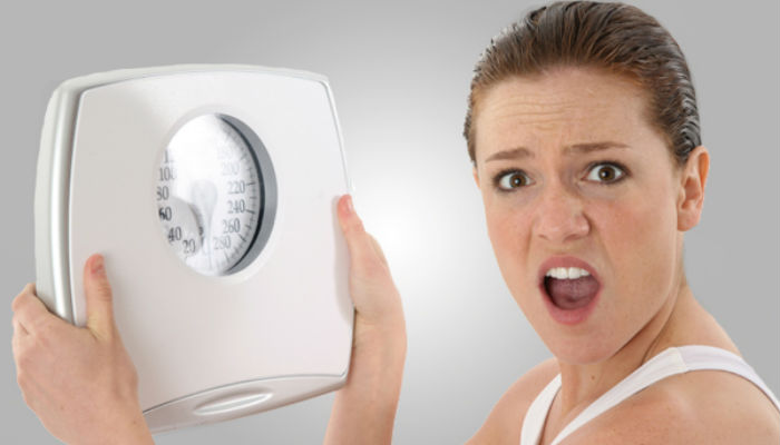 5 Biggest Weight Loss Mistakes Most Women Make
